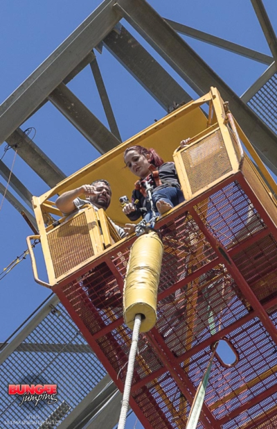 instalaciones bungee jumping