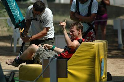 land master bungee jump